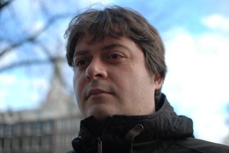 Manuel Bartual 2