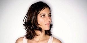La actriz, directora y guionista Natalia Mateo