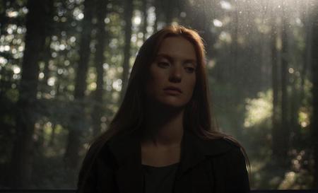 Fotograma de la película Mon Ange