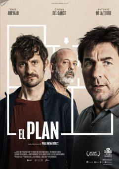 Poster de la película EL PLAN de Polo Menárguez