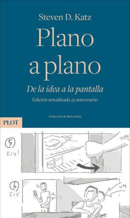 Libro Plano a Plano Steven D Katz