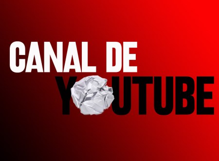 Logo canal de Youtube Bloguionistas