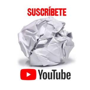 banner suscripción canal youtube bloguionistas