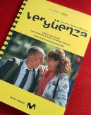 Libro con los guiones de la serie VERGÜENZA