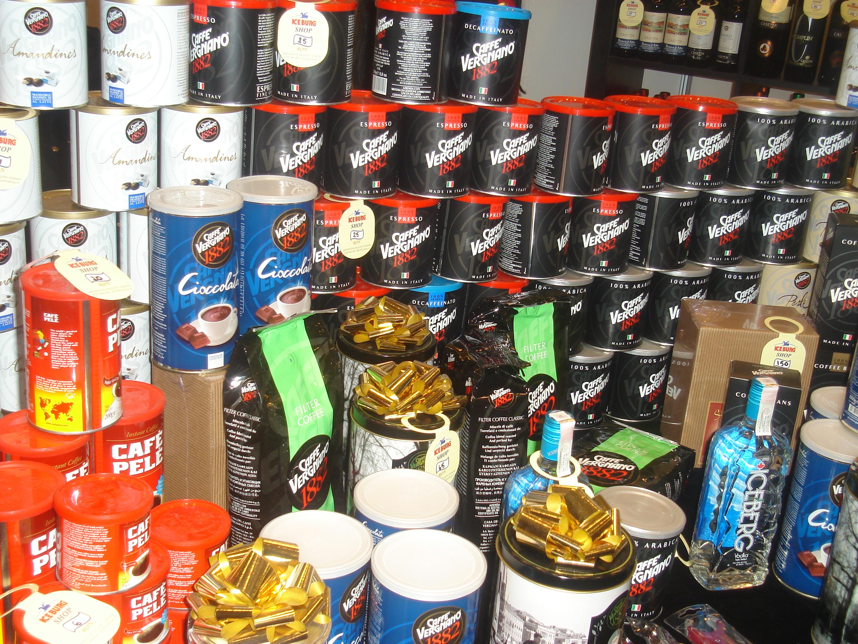 Cafea Vergnano - la Noblesse