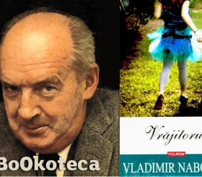 Vladimir Nabukov – Vrăjitorul