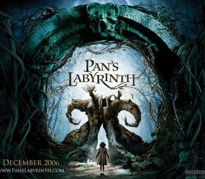 Te bagi în labirintul lui Pan ?