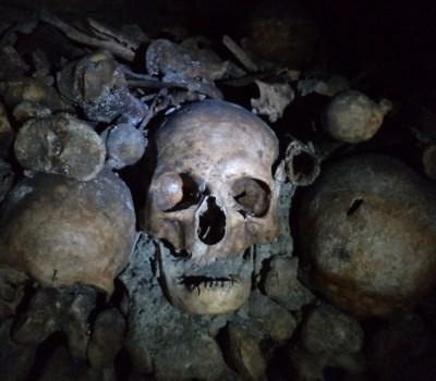 Semnele de moarte – Introducere
