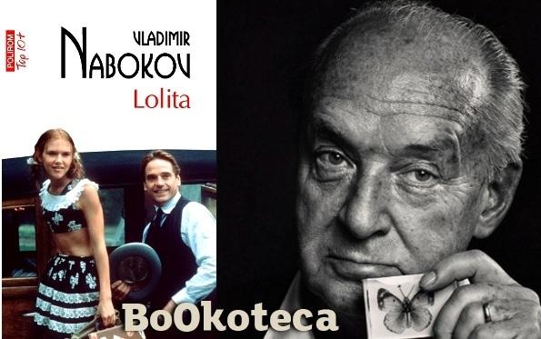 Vladimir Nabokov – Lolita
