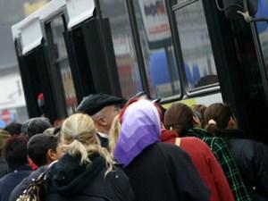 autobuz-aglomeratie
