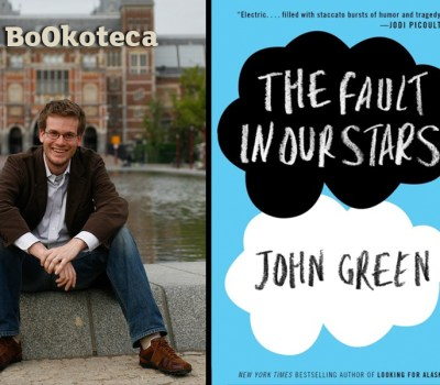 John Green – Sub aceeași stea