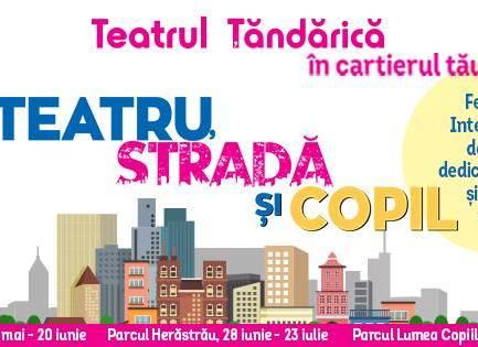 Teatrul Țăndărică Festivalul-Teatru-strada-si-copil