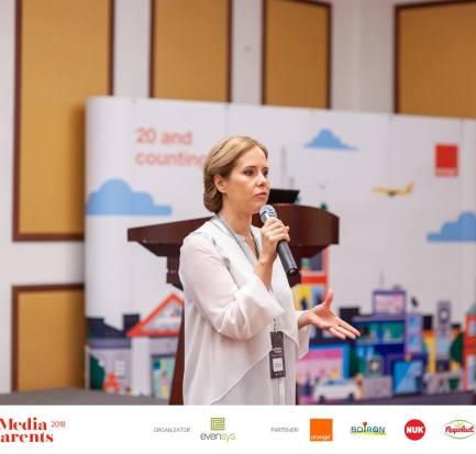 Social media for parents mihaela bilic