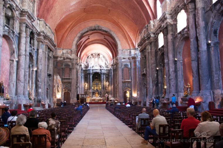 Biserica Sao Domingos