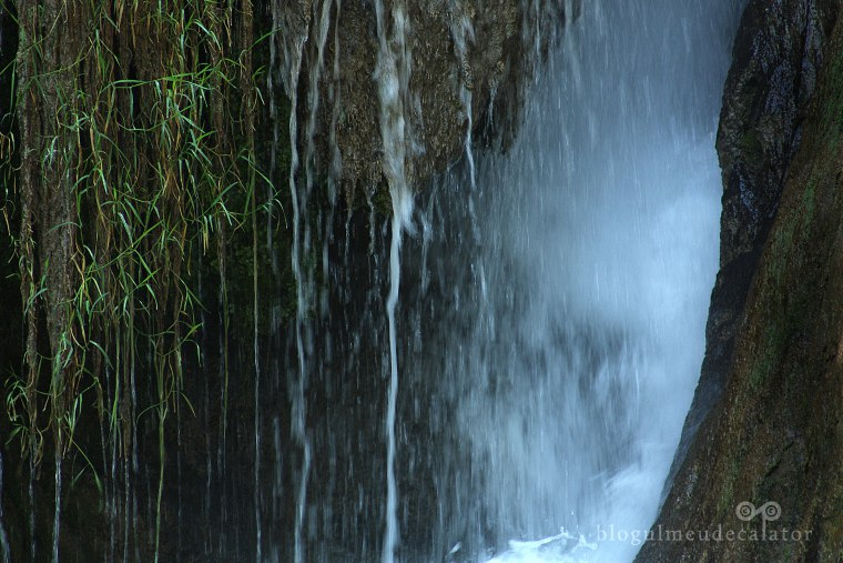 cadere de apa la cascada kaya bunar (hotnitsa)