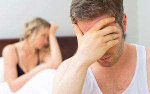 Ciri-ciri mandul pada pria dan wanita