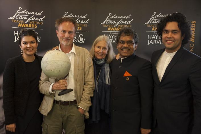 Cinta Sejati! Seorang Pria Bersepeda Dari India Ke Swedia Untuk Menemukan Cintanya