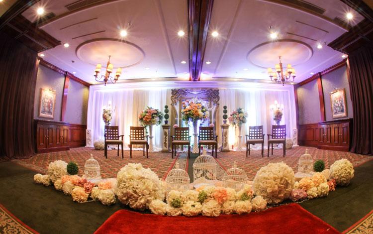 Wedding Venue Yang Bagus Dan Keren Di Jakarta