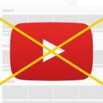 Heboh!! Setelah Sempat Down Beberapa Jam, Akhirnya YouTube Bisa Diakses Kembali