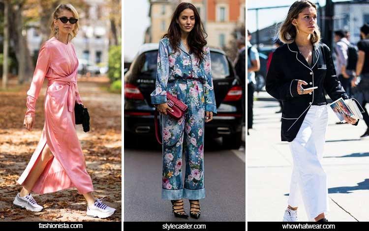 Trend Fashion Wanita 2019 - Pakaian tidur