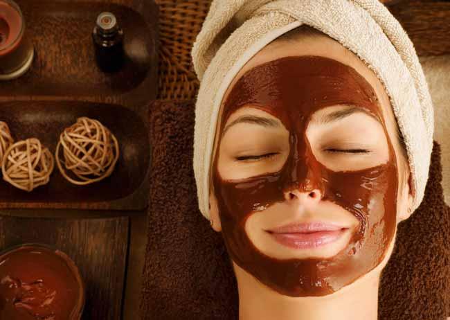 Rekomendasi Hadiah Atau Kado Valentine Untuk Pacar Dan Sahabat - Set perawatan tubuh coklat