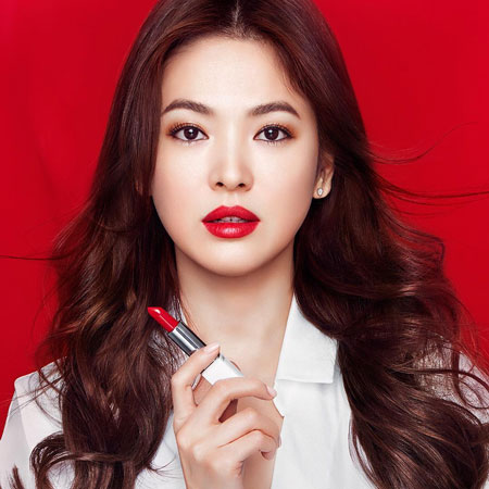 Trend Make Up Korea Di Tahun 2019 - Matte Lips