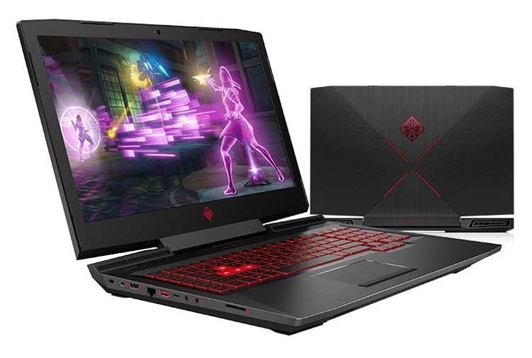 10 Rekomendasi Laptop Gaming yang Berkualitas dengan Harga Terjangkau - HP Omen 15-ce085TX