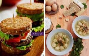 Aneka Makanan Yang Terbuat Dari Tempe