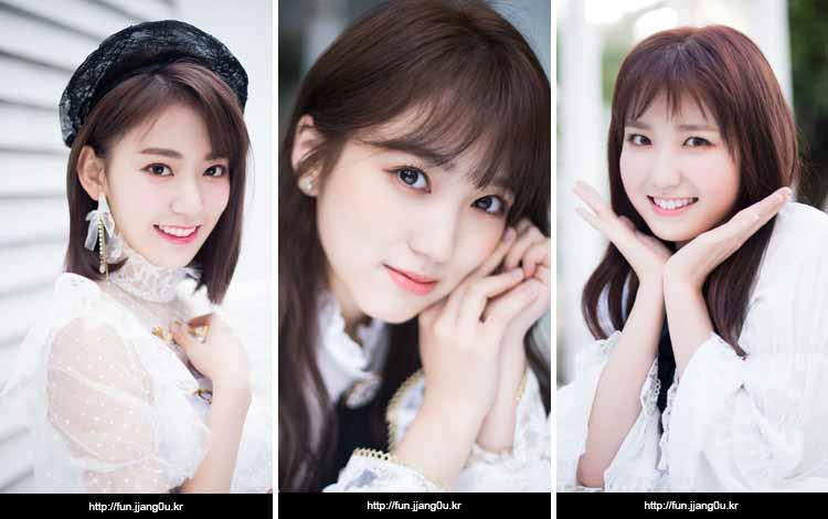 Idol Kpop Ini Ternyata Bukan Orang Korea - Miyawaki Sakura, Yabuki Nako, Honda Hitomi IZ*ONE