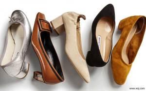 Merk Sepatu Kerja Wanita Yang Bagus Dengan Harga Terjangkau