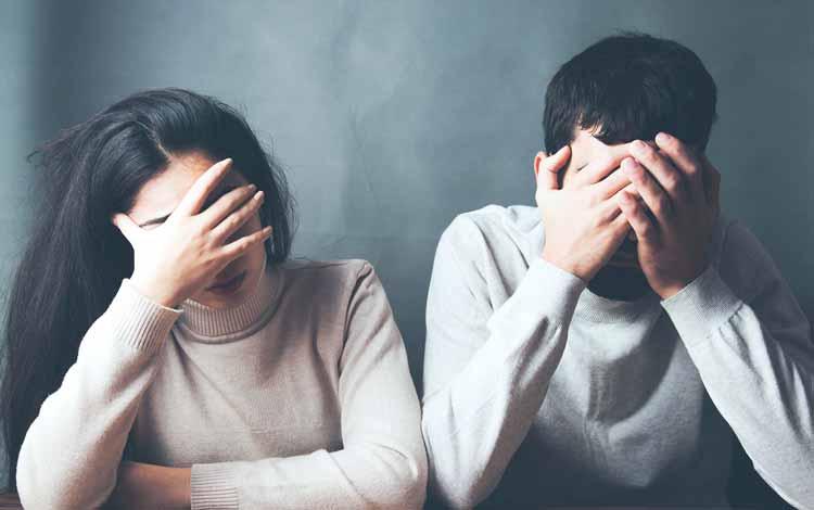Ciri-ciri Cinta Buta - Kebiasaan Burukmu Makin Bertambah