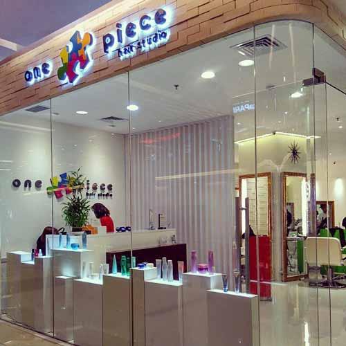 Beauty Salon Yang Bagus Di Jakarta - One Piece by Hisato Suzuki