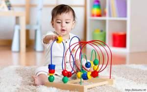 Rekomendasi Mainan Edukasi Untuk Bayi 6- 12 Bulan