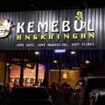 Angkringan Semarang Paling Enak dan Murah - Angkringan Kemebul