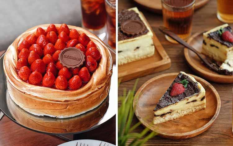 Rekomendasi-Toko-Kue-Terbaik-Dan-Terenak-Di-Bali-The-Harvest-Patissier-and-Chocolatier