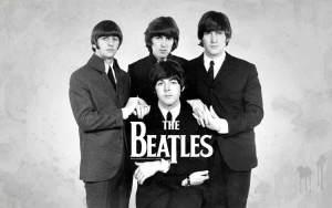 Daftar Band Rock Barat Yang Terbaik Dan Terpopuler Sepanjang Masa - The Beatles