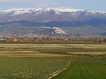 Umbrian views