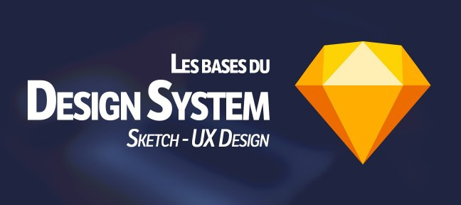 04 Sketch - Formation UI / UX design sur Tuto.com