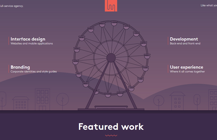 Linemotion, animation en motion design