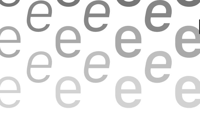 Typographie interface - Mardi, jour de l'inspiration - 26 juillet 2016