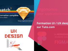 Formation UX tuto
