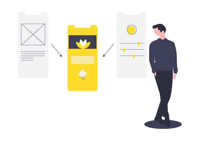 Prototypage web