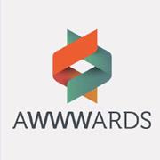 Awwards, site d'inspiration graphique