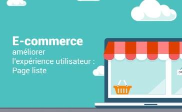 améliorer l'expérience utilisateur de votre e-commerce