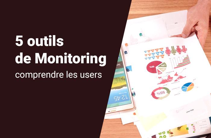 Outils de monitoring