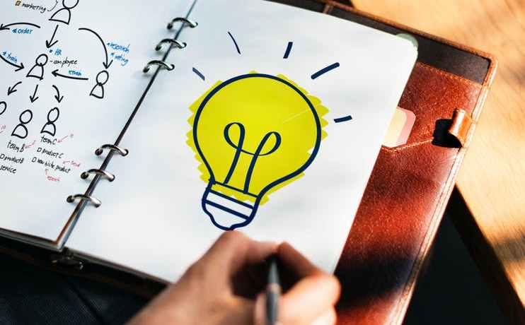 De la contrainte naissent la créativité et l'imagination