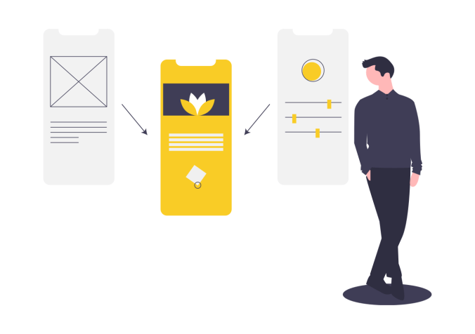 prototype Design Thinking