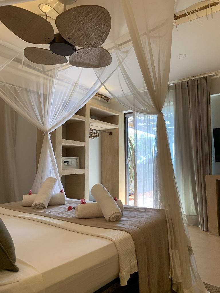 Hotel Casa de Areia Jeri