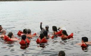 Botos Rio Amazonas