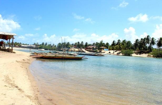 Barra do Cunhaú Pipa